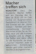 Wu Stadtanzeiger 09 03 17